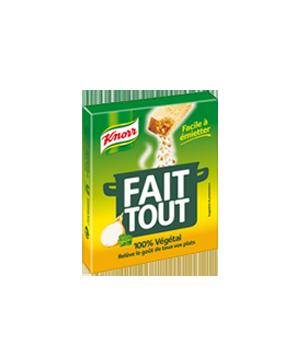 Bouillon Fait Tout Knorr