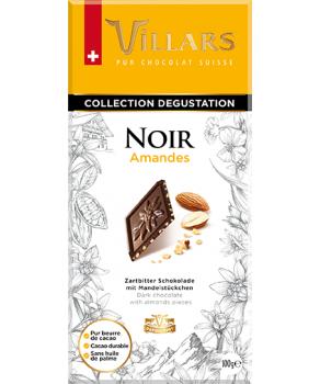 Chocolat Villars Noir &...