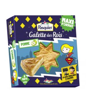 Galette des Rois Maxi Pomme...