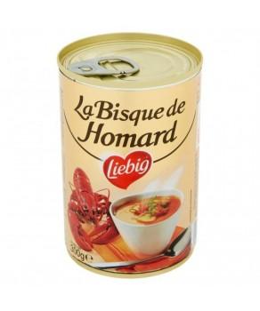 Bisque de Homard Liebig