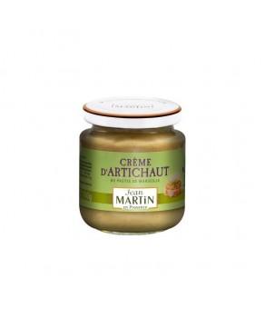Crème d'artichaut Jean Martin