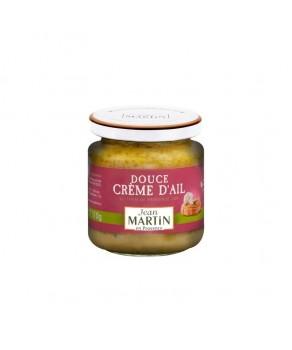 Crème d'Ail Jean Martin