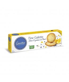 Fine Galette Citron &...