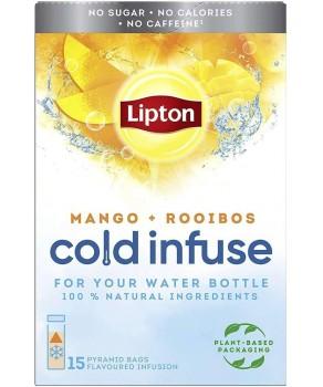 Lipton Mangue & Rooibos Cold Infuse