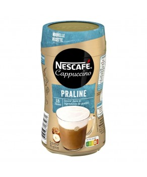 Nescafé Cappuccino Praline