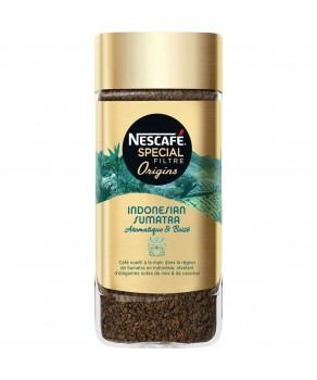 Nescafé Origins Indonesian...