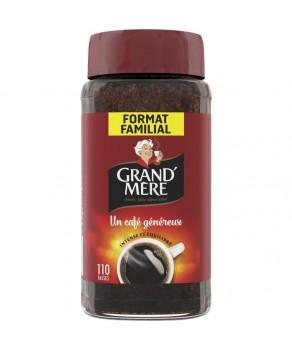 Café Grand Mère Le Généreux