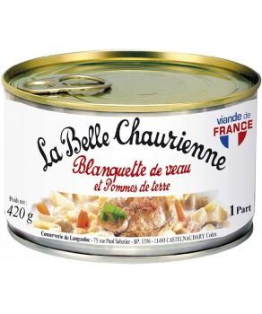 Blanquette de veau La Belle...
