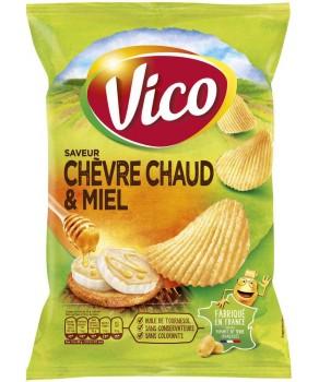 Chips Vico saveur chèvre...