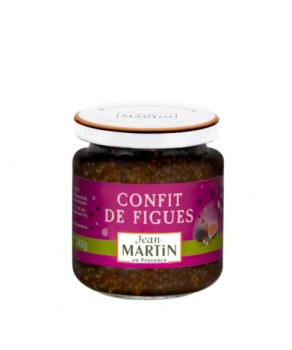 Confit de figues Jean Martin