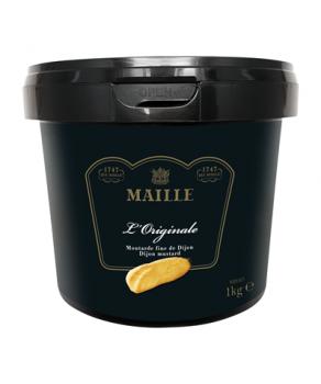 Moutarde l'original seau Maille