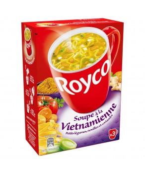 Soupe à la vietnamienne Royco