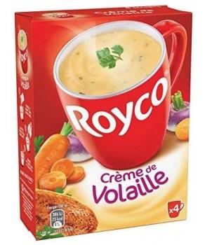 Crème de volaille Royco