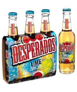 Desperados Lime