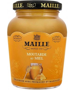 Moutarde Miel Maille