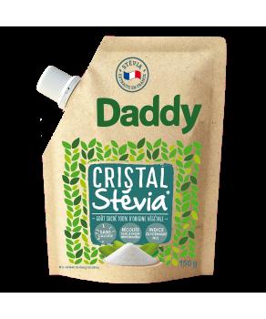 Cristal Stévia Daddy