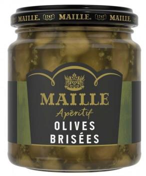 Olives brisées Maille