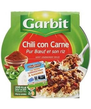 Chili Con Carne Garbit