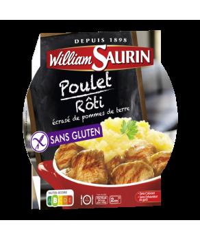 Poulet Rôti William Saurin