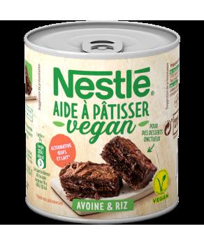Aide à pâtisser Nestlé Vegan