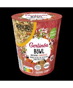 Bowl oriental Gerlinéa