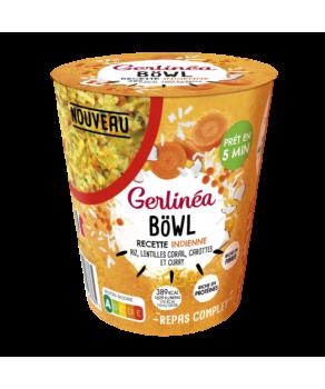Bowl indien Gerlinéa