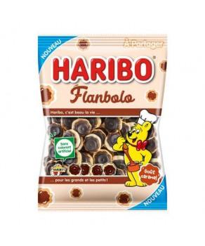 Flanbolo Haribo