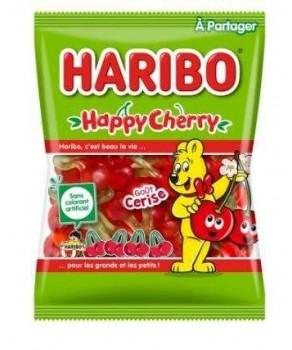 Happy Cherry Haribo
