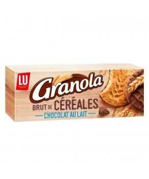 Biscuits céréales et...