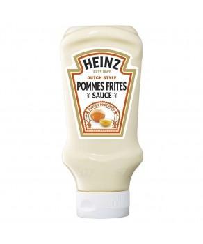 Sauce pommes frites Heinz