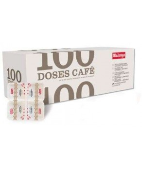 Café La Grande Réserve Malongo 100 doses