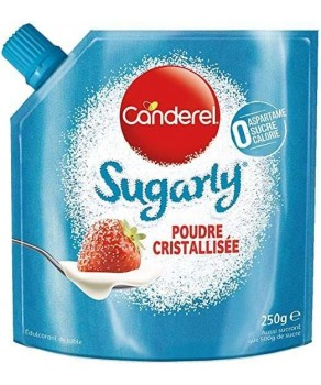Poudre Canderel Sugarly
