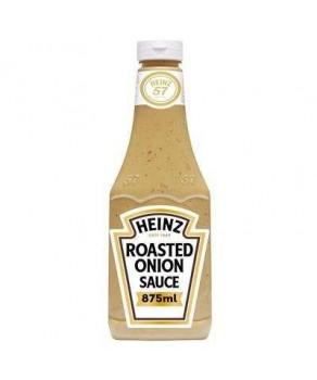 Sauce Roasted Onion Heinz