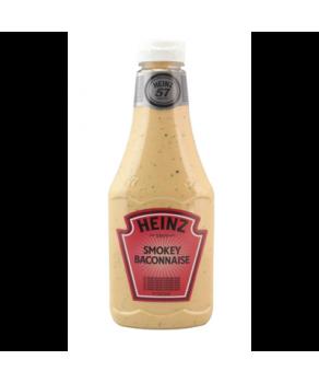 Sauce Smokey Baconaise Heinz