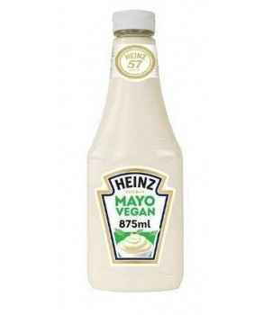 Mayonnaise Vegan Heinz