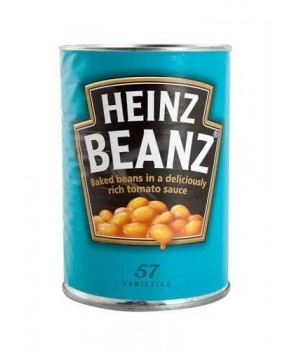Baked Beans Heinz