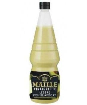 Vinaigrette légère Pomme Avocat Jalapeños Maille