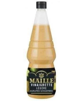 Vinaigrette légère Agrumes Gingembre Maille