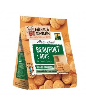 Sablés au Beaufort Michel &...