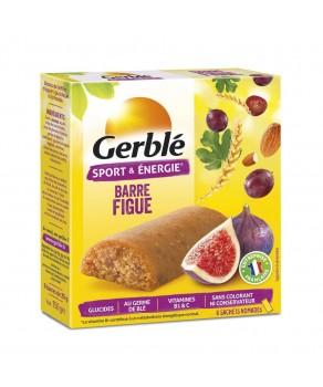 Barre Figue Gerblé