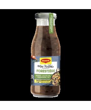 Sauce forestière Maggi