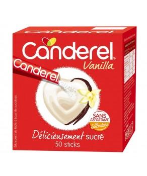 Canderel vanille