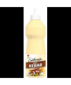 Sauce California Kebab Lesieur
