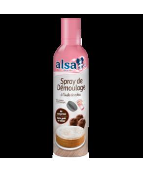 Spray de démoulage Alsa