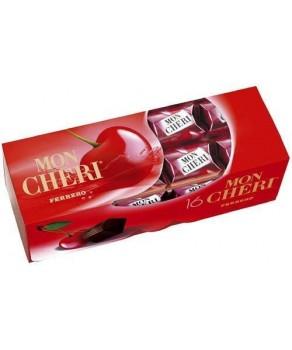16 Chocolats Mon Chéri