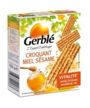 Croquant Miel Sésame Gerblé