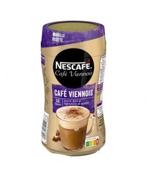 Café Viennois Nescafé