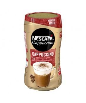Nescafé Cappucino Mousse...
