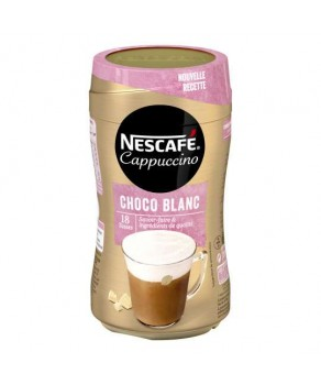Nescafé Cappuccino Chocolat...