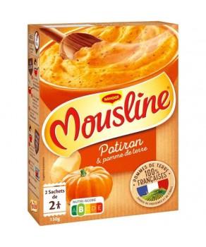 Mousline Céréales, Potiron...